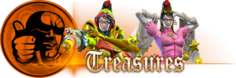 TreasuresSplash