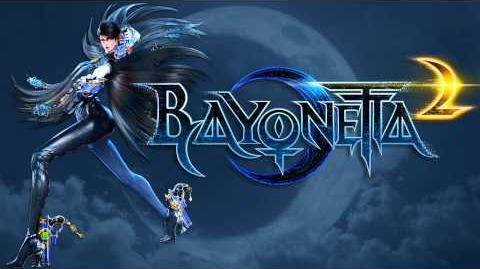 The Legend of Aesir - Bayonetta 2 OST