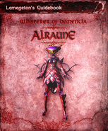 Alraune Page