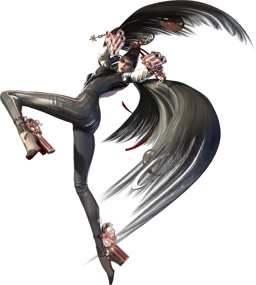 Bayonetta Supporting Characters / Characters - TV Tropes