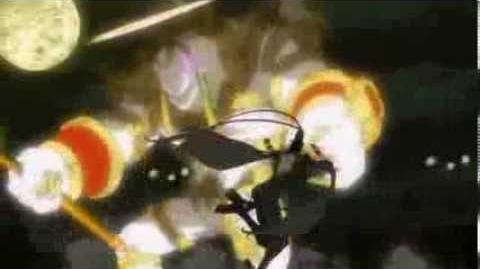 Bayonetta Bloody Fate Trailer English Subs