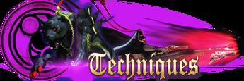 TechniquesSplash