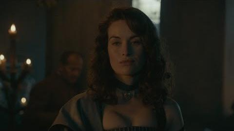 Milady seeks out someone from her past - The Musketeers Episode 10 Preview - BBC One