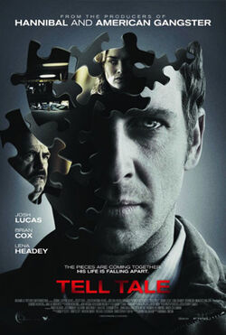 Tell-Tale (film poster)