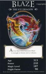 Blaze Beast Quest