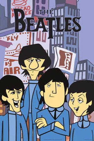 the beatles animated series the beatles wiki fandom