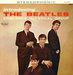 Beatles usa