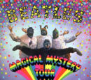 Magical Mystery Tour (album)