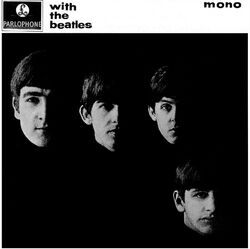 With The Beatles -Mono-