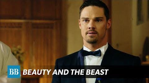 Beauty and the Beast Shotgun Wedding Trailer The CW