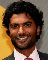 1000  images about Gorgeous Sendhil Ramamurthy on Pinterest ...