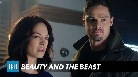 Beauty and the Beast Unbreakable Trailer The CW