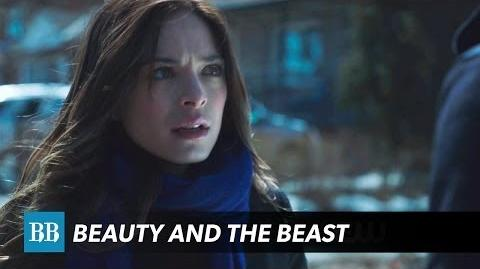 Beauty and the Beast - Cold Case Trailer