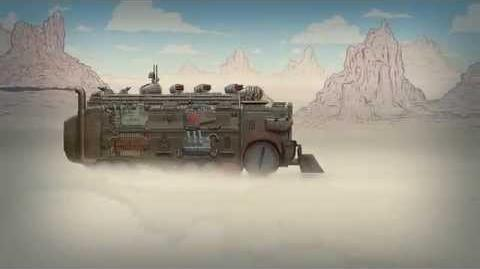 BEDLAM kickstarter video by Skyshine Games
