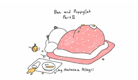 Bee and Puppycat Part 2