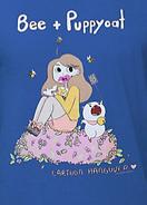 HT original art shirt