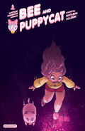 Bee and Puppycat -06 (Cover A)