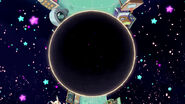 Donut Black Hole