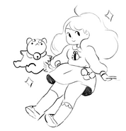 Official Art - Bee and PuppyCat