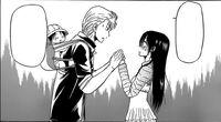 Aiba with Aoi