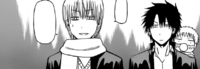 Furuichi's Exasperation