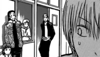 Delinquents Watch Furuichi