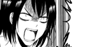 Furious Misaki