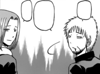 Kanzaki & Natsume Speak About Oga