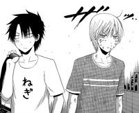 Tatsumi & Takachin