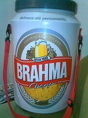 Lata de Brahma