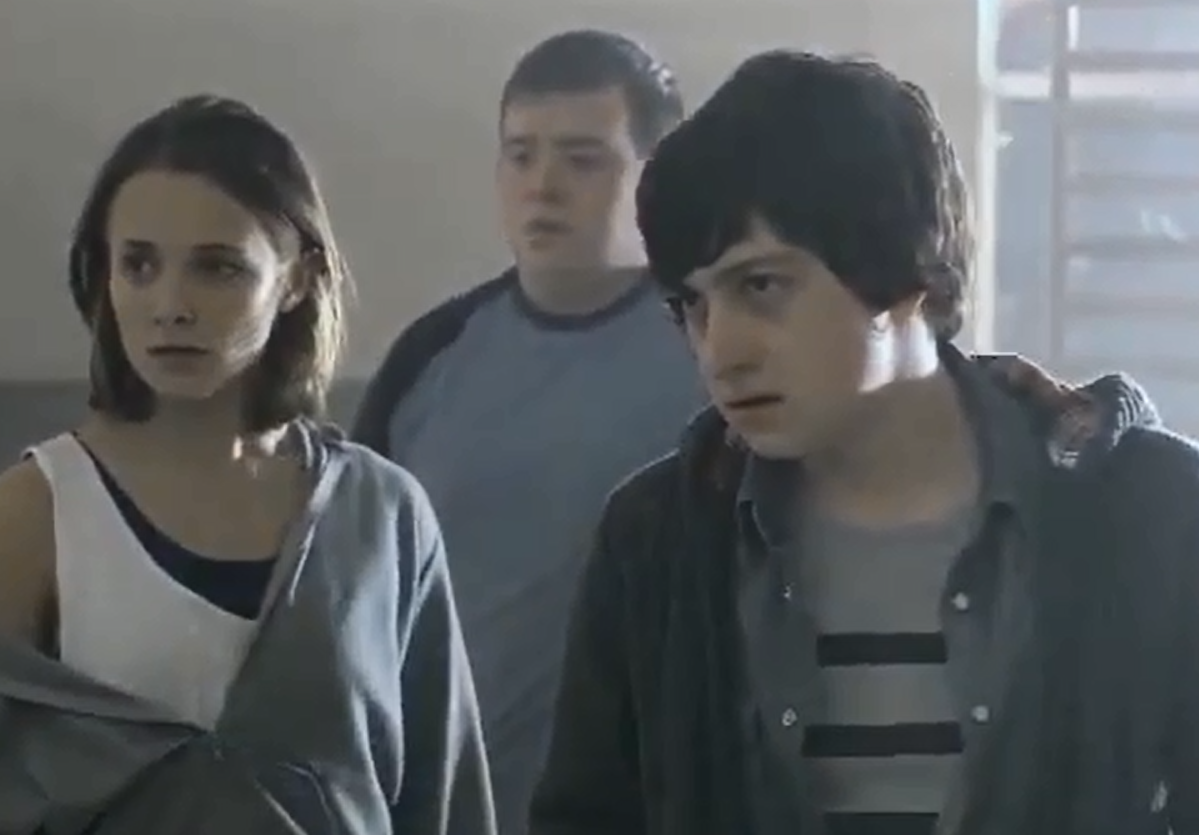 Being human season 3 episode 8 2011 - Series 1 Episode 8 E8fgp