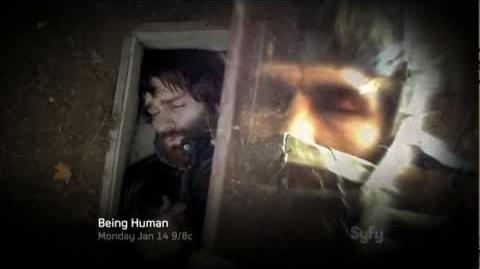 Being Human Season 3 Promo 002 - Be Careful What You Wish For