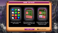 Poker Mode How to Play