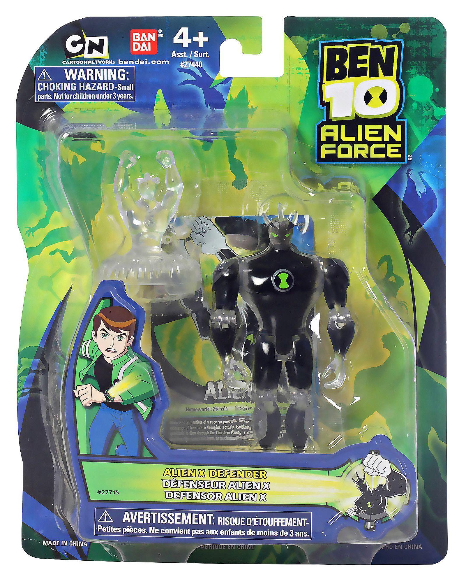Alien x ben 10 aliens wiki fandom powered by wikia - Ben ten alien x ...