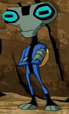 Brainfrog
