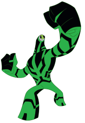 Upgrade | Ben 10 Aliens Wiki | Fandom powered by Wikia