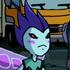 Lillimusha character