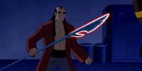 Aggregor's Spear