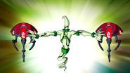 Malgax Attacks Ghostfreak 6