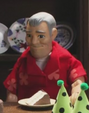Max Tennyson in Robot Chicken