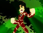 Ben 10 Heatblast