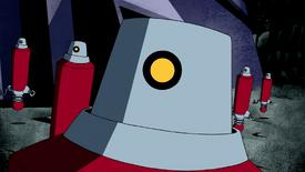 Moon Robots