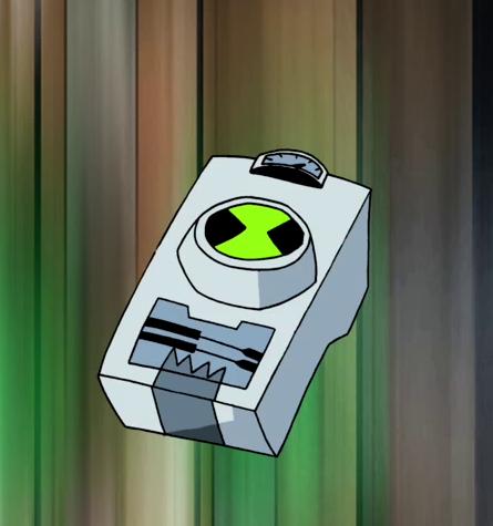 File:Omnitrix Remote Control.png