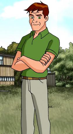 Carl alter