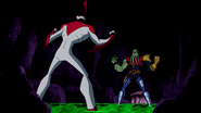 Way Big vs Vilgax Primus