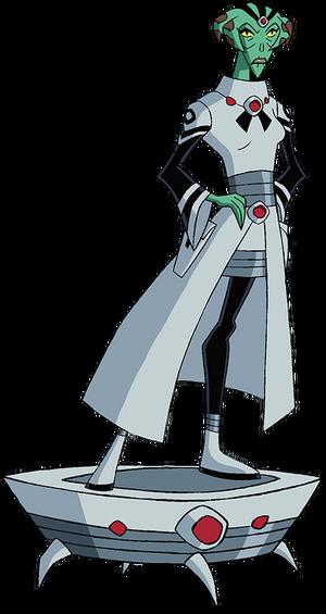 Magistrata