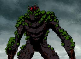 AF34 Highbreed Tree Monster
