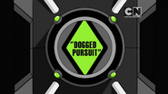 Dogged Pursuit Logo