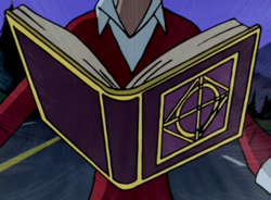 Gwen spellbook
