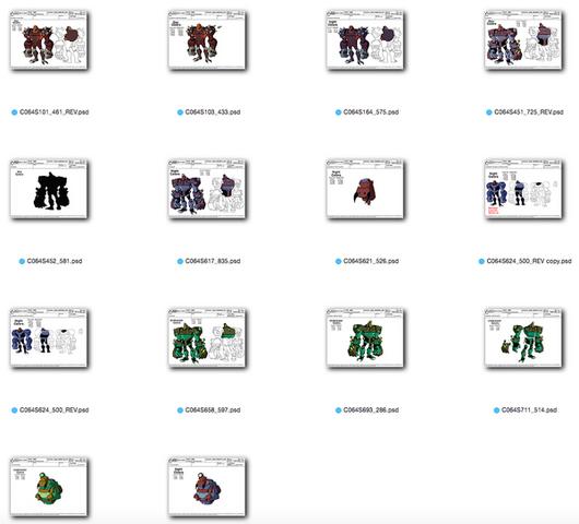 File:Vulkanus Omniverse art sheets.png